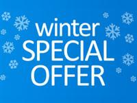 Winter Offer 2018/2019