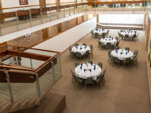 NADA Conference Center