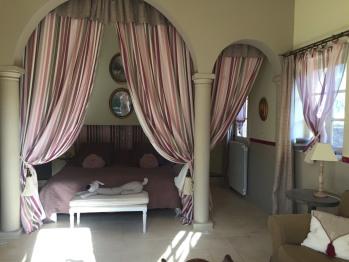 chambre du Boudoir