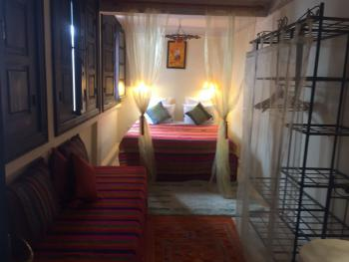 chambre Harcha