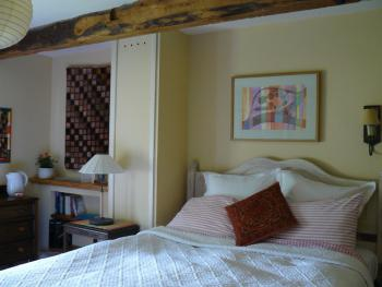 Sockbridge Mill Bed and Breakfast - En suite room