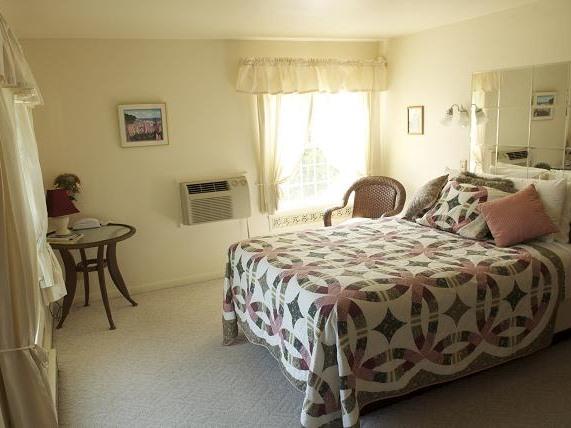 Double room-Ensuite-Standard-#6 Peaceful Hideaway