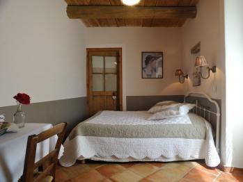 Chambre Une Romance Provençale
