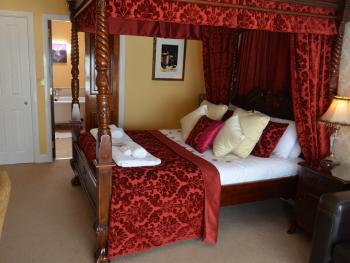 Double room-Luxury-Ensuite with Bath-Hothersall Suite