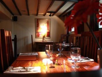 The Coach House  - Restaurant