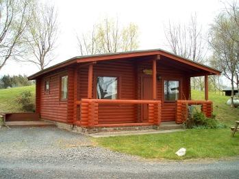 Chalet-Ensuite-Double Cabin