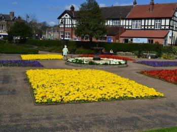 Park in Matlock