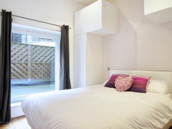 Apartment-Apartment-Private Bathroom-City View-BAY - Apartment-Apartment-Private Bathroom-City View-BAY