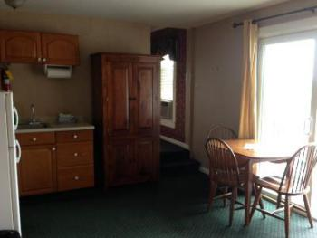 Apartment-Ensuite-Superior-Mountain View-A--Inn 2BR