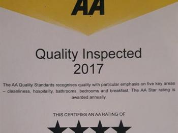 4star quality inspected