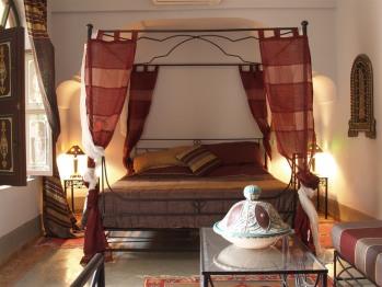Suite Supérieure Bab El Khemis