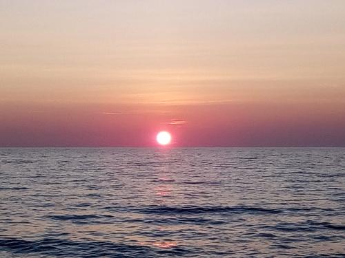 questi i nostri tramonti
