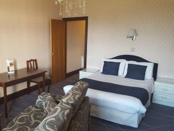 Double Room - Sea View - Flexible Rate