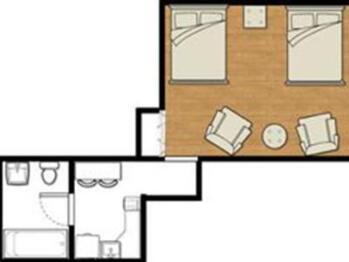 Hayden Suite
