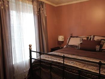 La Framboise-Double-Confort-Salle de bain Commune - Tarif de base