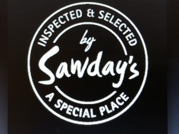 Inspected & Selected by Sawday's