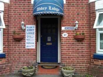 Abbey Lodge - Abbey Lodge