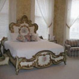Double room-Ensuite-Standard-Renassaince Suite