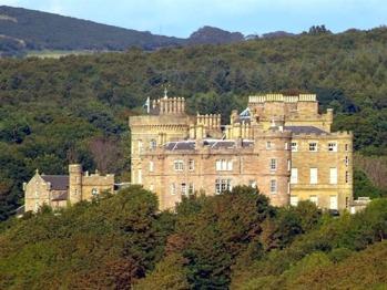 Culzean Castle, South Ayrshire