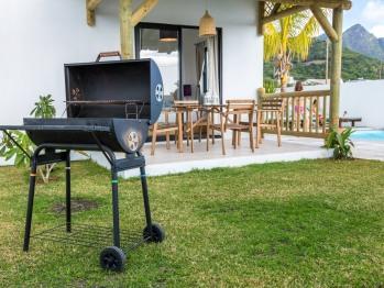Ce barbecue est à votre disposition