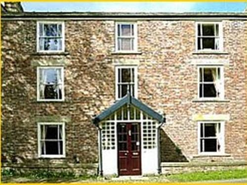 Hall Bank Guest House -