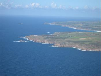 Cornwall & Isles of Scilly