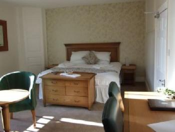 Double room-Ensuite-Large
