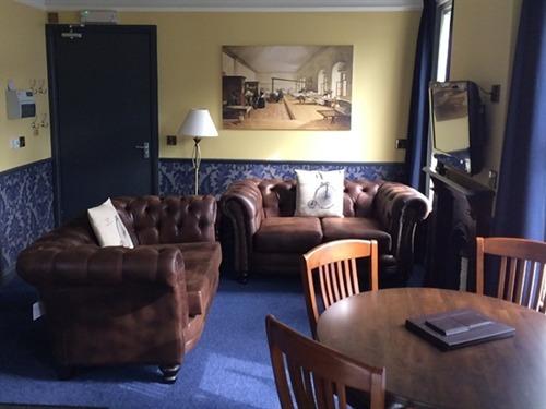 Nightingale lounge