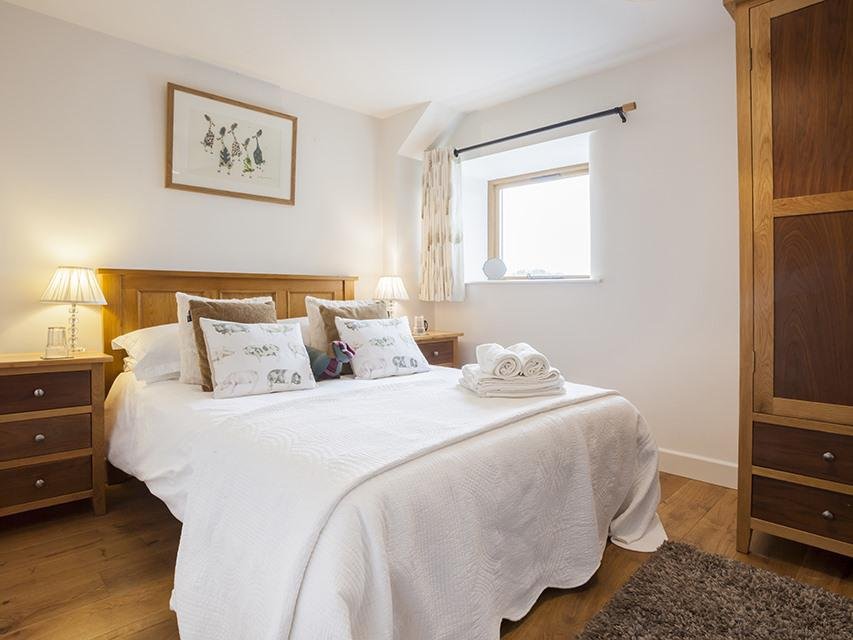 Double room-Ensuite with Shower-Dog Friendly - Ground