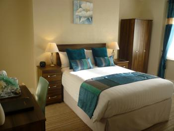 Double room-Classic-Ensuite-Inland