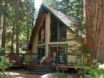 Forest Chalet