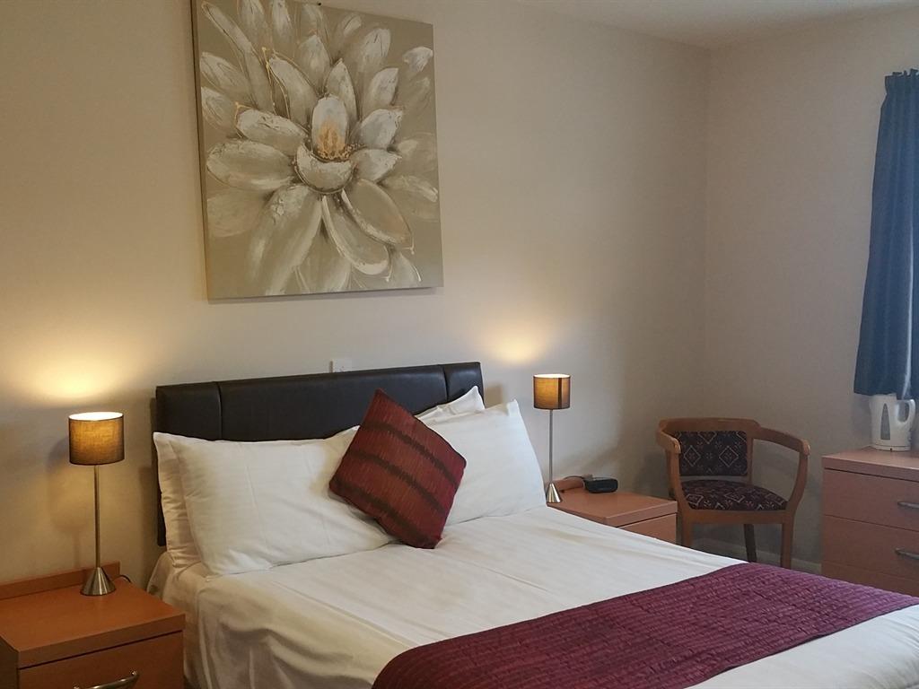 Double room-Comfort-Ensuite-Hotel