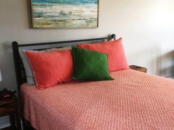 Room 7 - Toulinguet Inn