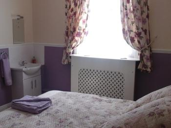 Double room-Shared Bathroom-9,10,12