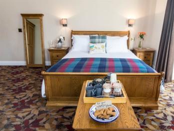 Room 2 Bedroom Area