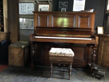 Our Pub Piano