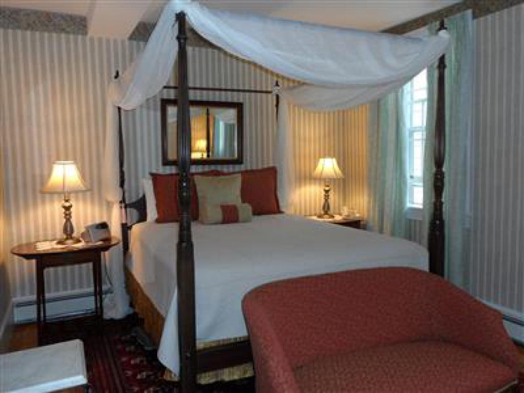 Double room-Ensuite-Premium-Garden View-Room 11