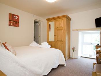 Double Room - Hadrian