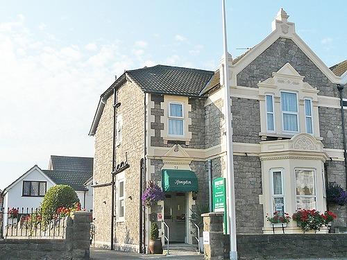 Spreyton House