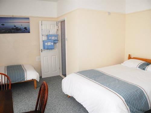 Double room-Ensuite-King-size