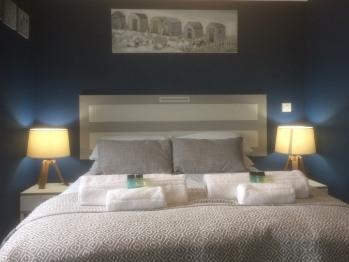 Double room-Suite-Ensuite