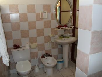Salle de bains Fare Fara