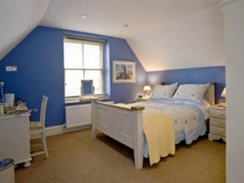 Double room-Ensuite-Windmills - Base Rate