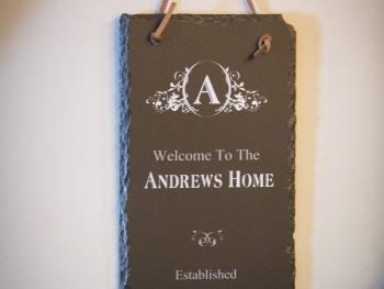 Andrews Slate