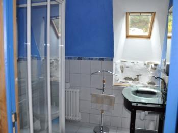 Salle de bain Hiver