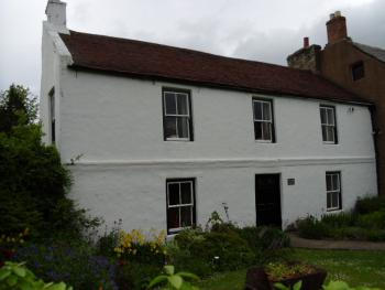 The Old Vicarage - The Old Vicarage Bed & Breakfast