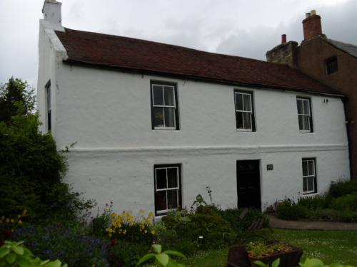 The Old Vicarage Bed & Breakfast
