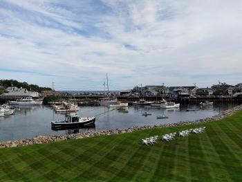 Bridge House - Two Double-Harbor View-Double room-Standard-Ensuite