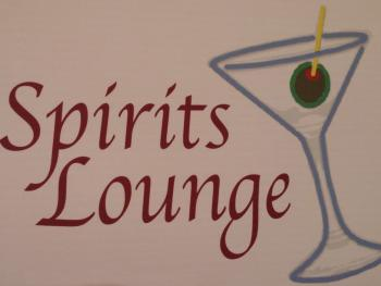 Cocktail Lounge on premises
