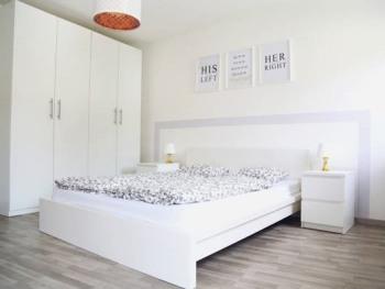 Appartamento-Bagno privato